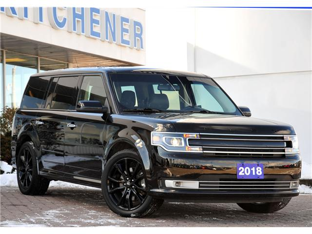 2018 Ford Flex Limited (Stk: 146240) in Kitchener - Image 1 of 19