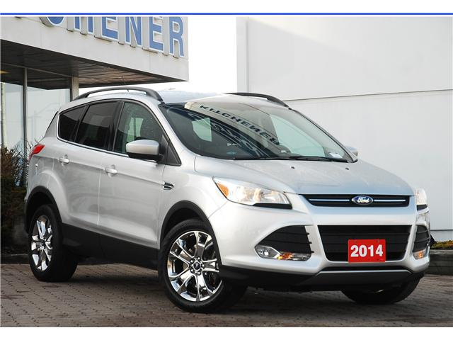 2014 Ford Escape SE (Stk: 146580) in Kitchener - Image 1 of 17