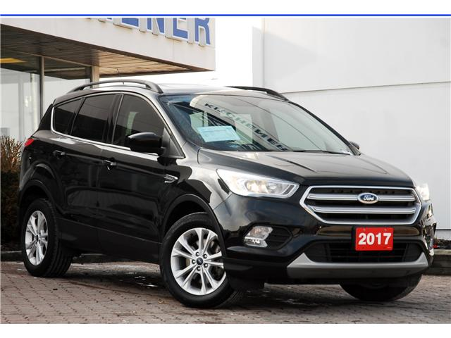 2017 Ford Escape SE (Stk: 146750) in Kitchener - Image 1 of 19