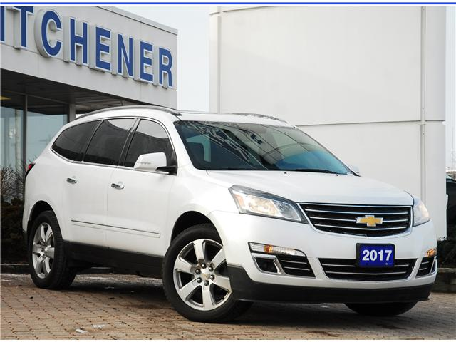 2017 Chevrolet Traverse Premier (Stk: 146930) in Kitchener - Image 1 of 18