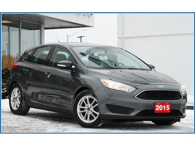 2015 Ford Focus SE (Stk: 147070) in Kitchener - Image 1 of 15