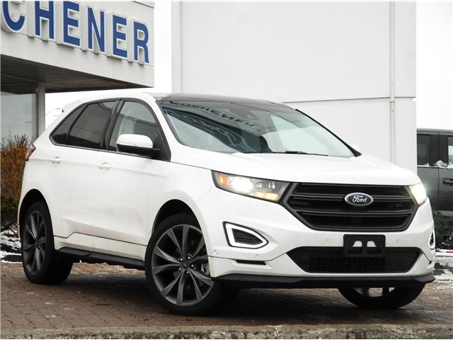2018 Ford Edge Sport (Stk: 146690) in Kitchener - Image 1 of 19