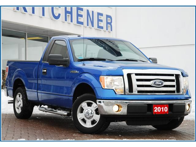 2010 Ford F-150 XLT (Stk: 8F0030A) in Kitchener - Image 1 of 14