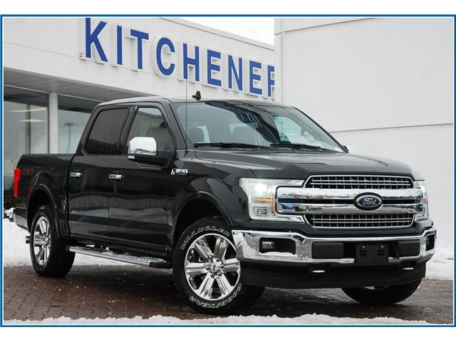 2018 Ford F-150 Lariat (Stk: 147130) in Kitchener - Image 1 of 21