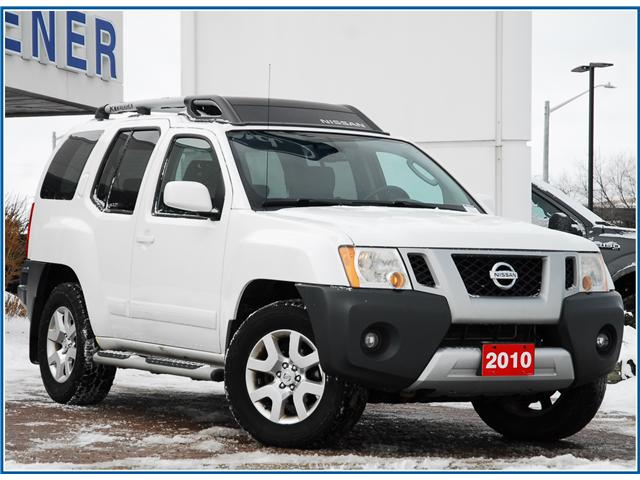 2010 Nissan Xterra Off Road (Stk: 8F10800AX) in Kitchener - Image 1 of 14