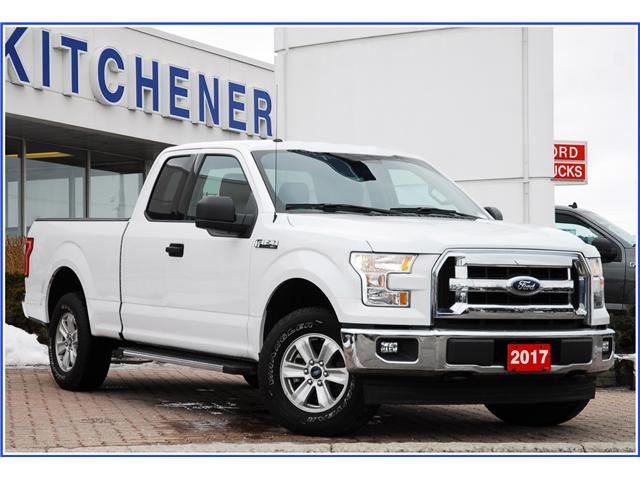 2017 Ford F-150 XLT (Stk: 8E7920A) in Kitchener - Image 1 of 16