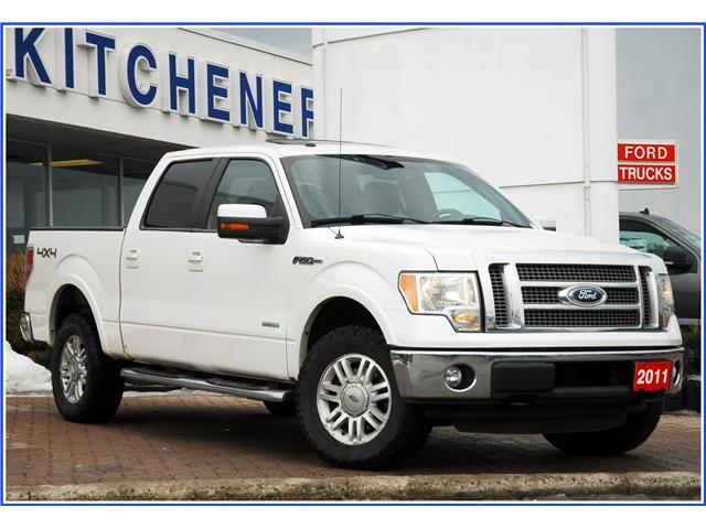 2011 Ford F-150 Lariat (Stk: 146880AX) in Kitchener - Image 1 of 16