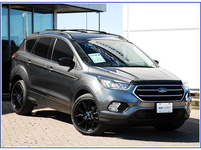 2017 Ford Escape SE (Stk: 9D2070A) in Kitchener - Image 1 of 18