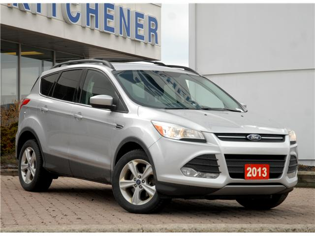 2013 Ford Escape SE (Stk: 9E4070A) in Kitchener - Image 1 of 4