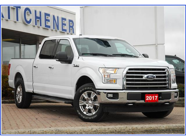 2017 Ford F-150 XLT (Stk: 147320) in Kitchener - Image 1 of 19