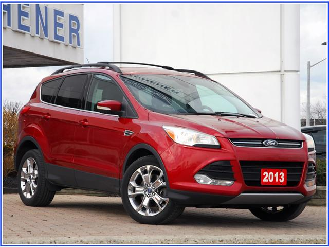 2013 Ford Escape SEL (Stk: 9F1630A) in Kitchener - Image 1 of 16