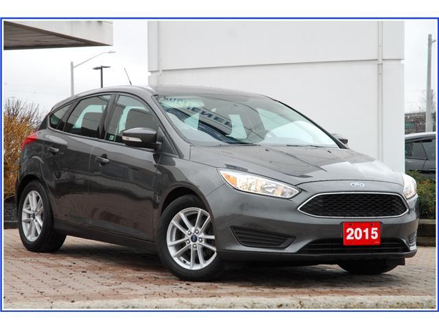 2015 Ford Focus SE (Stk: 147530) in Kitchener - Image 1 of 16