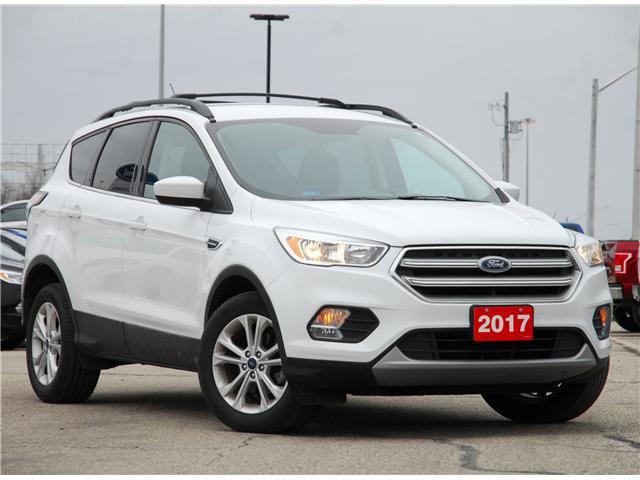 2017 Ford Escape SE (Stk: 147630X) in Kitchener - Image 1 of 5