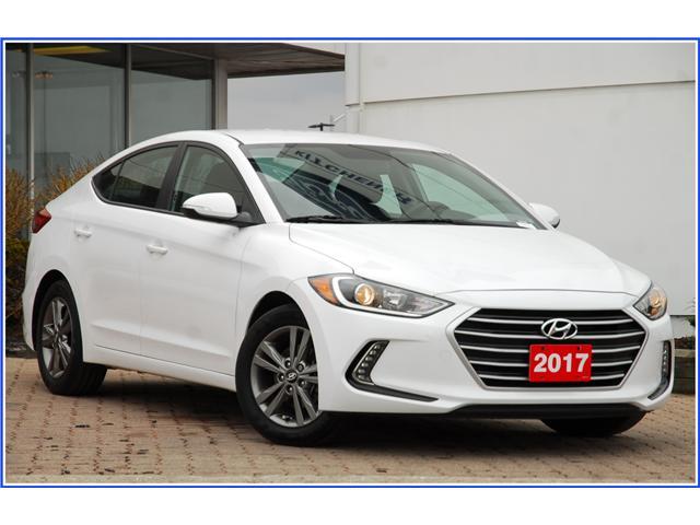 2017 Hyundai Elantra GL (Stk: 147540) in Kitchener - Image 1 of 17