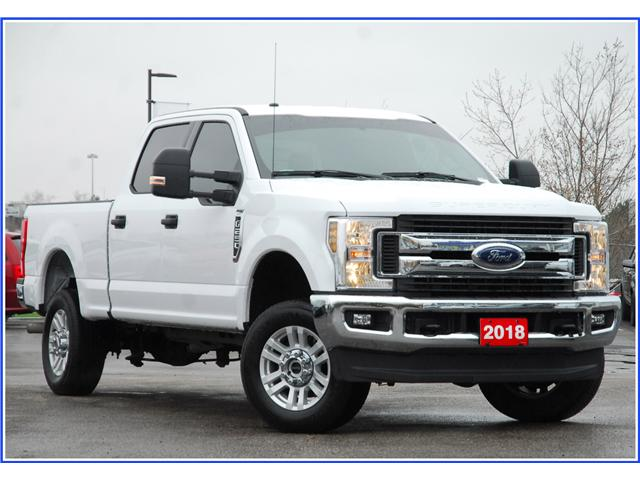 2018 Ford F-250 XLT (Stk: 9S4360A) in Kitchener - Image 1 of 20