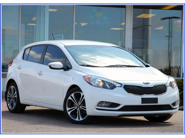 2016 Kia Forte 2.0L EX (Stk: 8R11460A) in Kitchener - Image 1 of 15