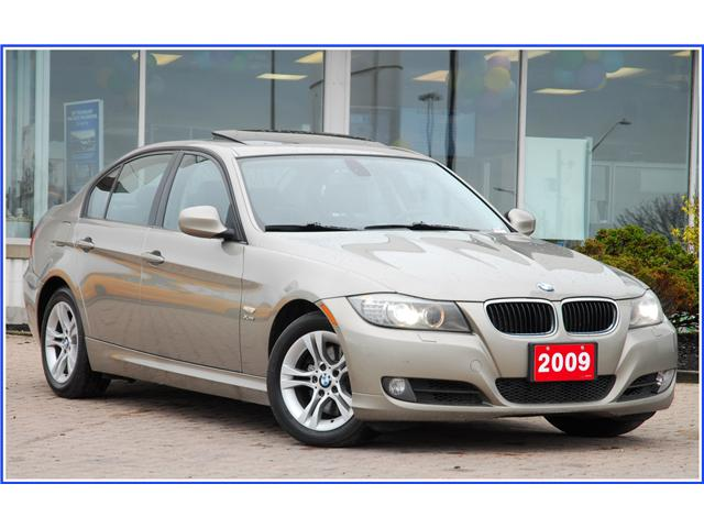 2009 BMW 328i xDrive (Stk: 9E3180A) in Kitchener - Image 1 of 17
