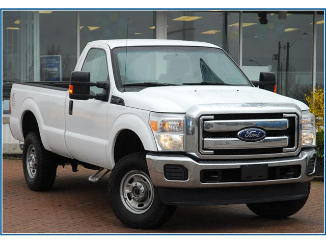 2015 Ford F-250 XL (Stk: 147780AJ) in Kitchener - Image 1 of 18