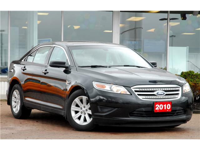 2010 Ford Taurus SE (Stk: 147840) in Kitchener - Image 1 of 16