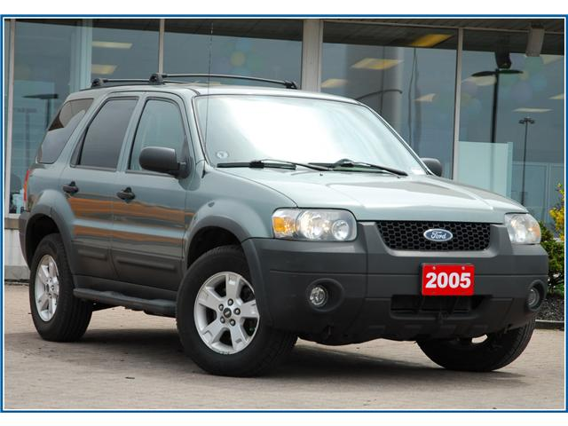 2005 Ford Escape XLT (Stk: 147790AX) in Kitchener - Image 1 of 15