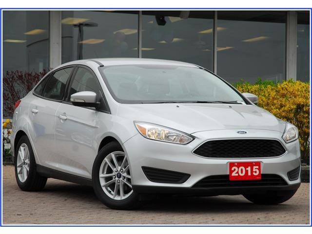 2015 Ford Focus SE (Stk: 147810) in Kitchener - Image 1 of 16