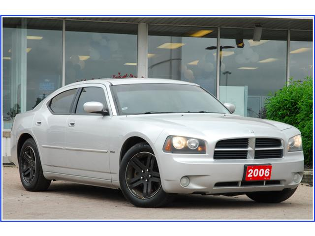 2006 Dodge Charger RT (Stk: 9M0110A) in Kitchener - Image 1 of 15