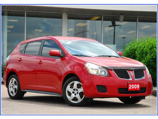 2009 Pontiac Vibe Base (Stk: 146670AX) in Kitchener - Image 1 of 13