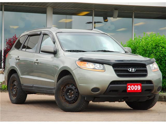 2009 Hyundai Santa Fe GL (Stk: D94170BX) in Kitchener - Image 1 of 13