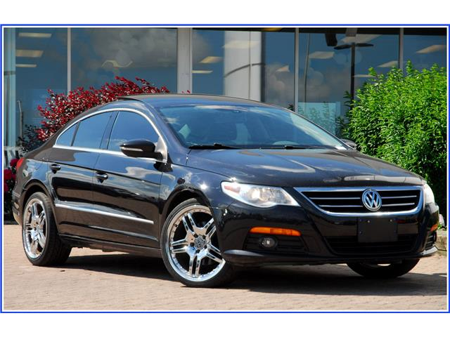 2010 Volkswagen Passat CC Highline (Stk: 148270) in Kitchener - Image 1 of 16