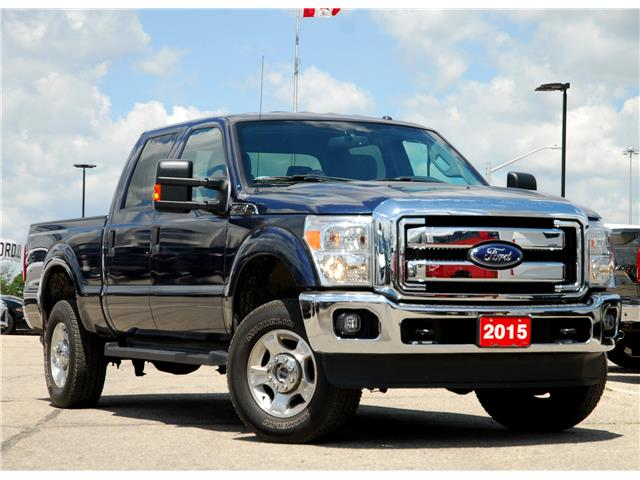 2015 Ford F-250 XLT (Stk: 9S7380A) in Kitchener - Image 1 of 5