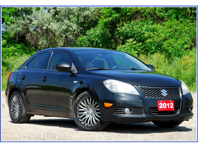 2012 Suzuki Kizashi SX (Stk: 148200AX) in Kitchener - Image 1 of 14