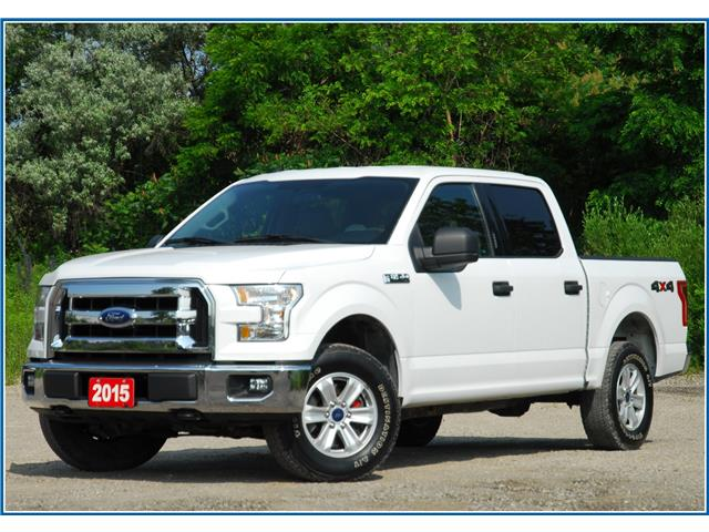 2015 Ford F-150 XLT (Stk: 9F3350A) in Kitchener - Image 1 of 16