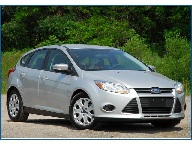 2014 Ford Focus SE (Stk: 9E5120A) in Kitchener - Image 1 of 15