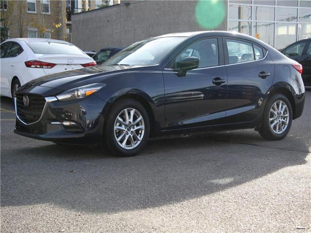 2018 Mazda Mazda3 GS (Stk: K7697) in Calgary - Image 1 of 31