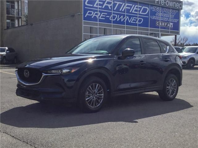 2018 Mazda CX-5 GX (Stk: K7740) in Calgary - Image 1 of 33
