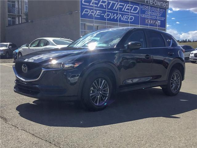 2018 Mazda CX-5 GX (Stk: K7777) in Calgary - Image 1 of 33