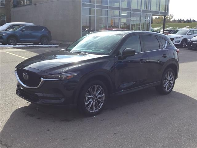 2019 Mazda CX-5 GT w/Turbo (Stk: K7954) in Calgary - Image 1 of 20