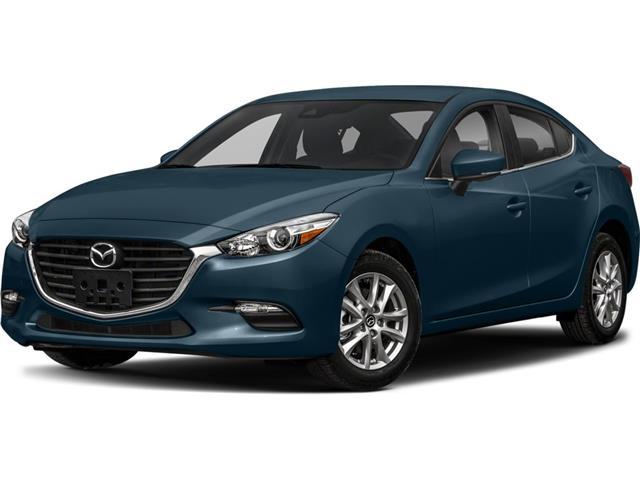 2018 Mazda Mazda3 GS (Stk: K7910) in Calgary - Image 1 of 1