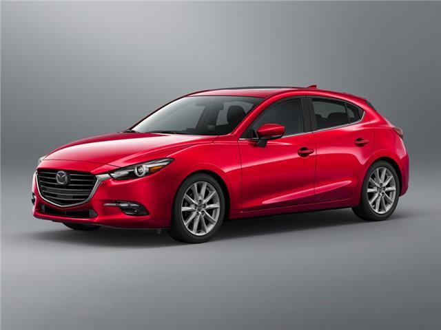 2018 Mazda Mazda3 Sport GS (Stk: K7912) in Calgary - Image 1 of 3