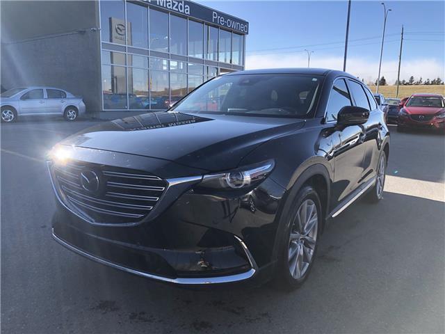 2019 Mazda CX-9 GT (Stk: K7945) in Calgary - Image 1 of 19