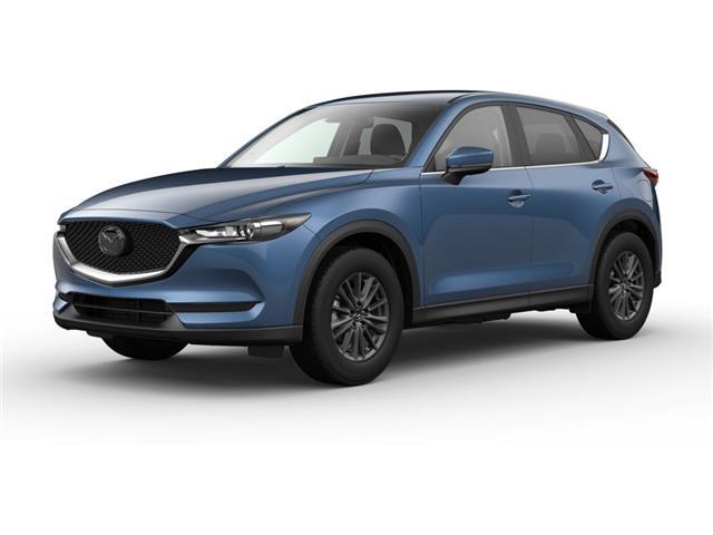 2019 Mazda CX-5 GS (Stk: K7998) in Calgary - Image 1 of 6