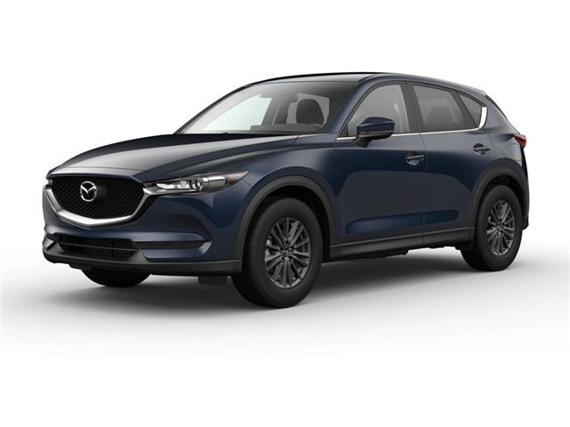 2019 Mazda CX-5 GX (Stk: K7991) in Calgary - Image 1 of 6