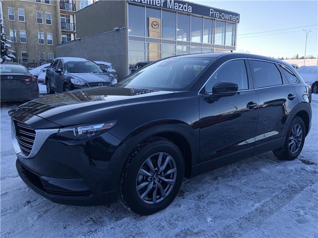 2019 Mazda CX-9 GS (Stk: K8052) in Calgary - Image 1 of 18