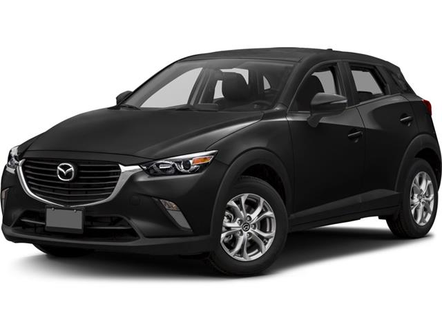 2016 Mazda CX-3 GS (Stk: N5351A) in Calgary - Image 1 of 6