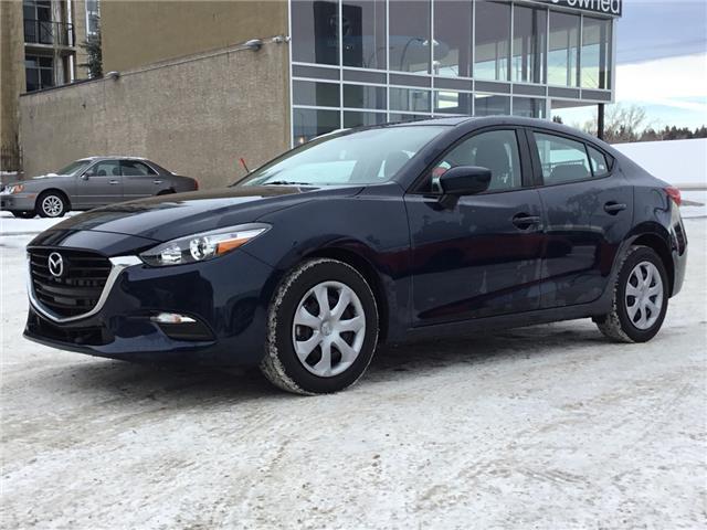 2018 Mazda Mazda3 GX (Stk: K8086) in Calgary - Image 1 of 20