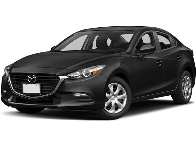 2017 Mazda Mazda3 GX (Stk: N6327A) in Calgary - Image 1 of 6