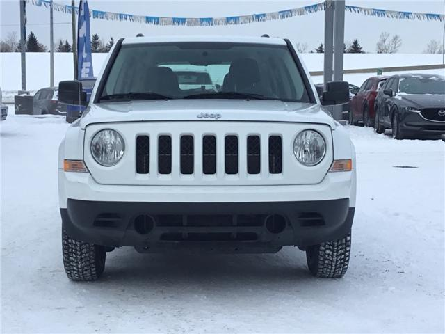 2015 Jeep Patriot Sport/North (Stk: N4357AA) in Calgary - Image 2 of 19