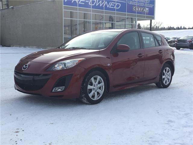 2010 Mazda Mazda3 GS (Stk: K7840) in Calgary - Image 1 of 24