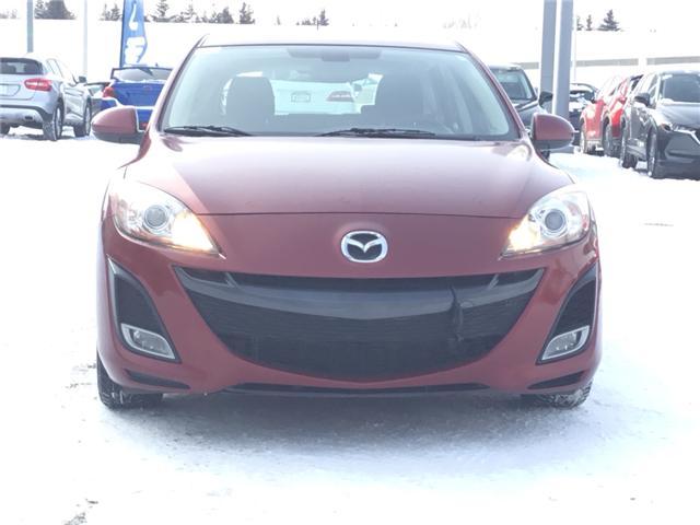 2010 Mazda Mazda3 GS (Stk: K7840) in Calgary - Image 2 of 24