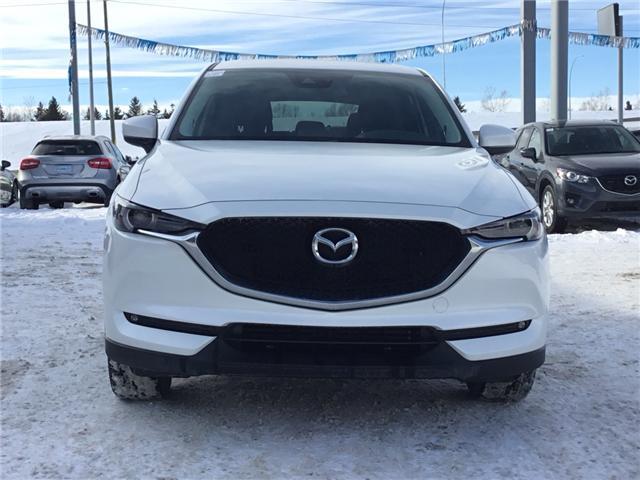 2018 Mazda CX-5 GT (Stk: K7884) in Calgary - Image 2 of 25
